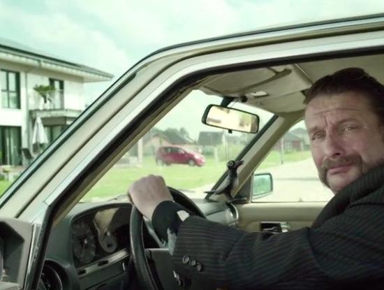Kurzfilmreihe Zur Einbruchsprävention Präsentiert
