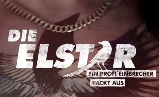 """Neue Folgen Von """"Die Elster"""""""