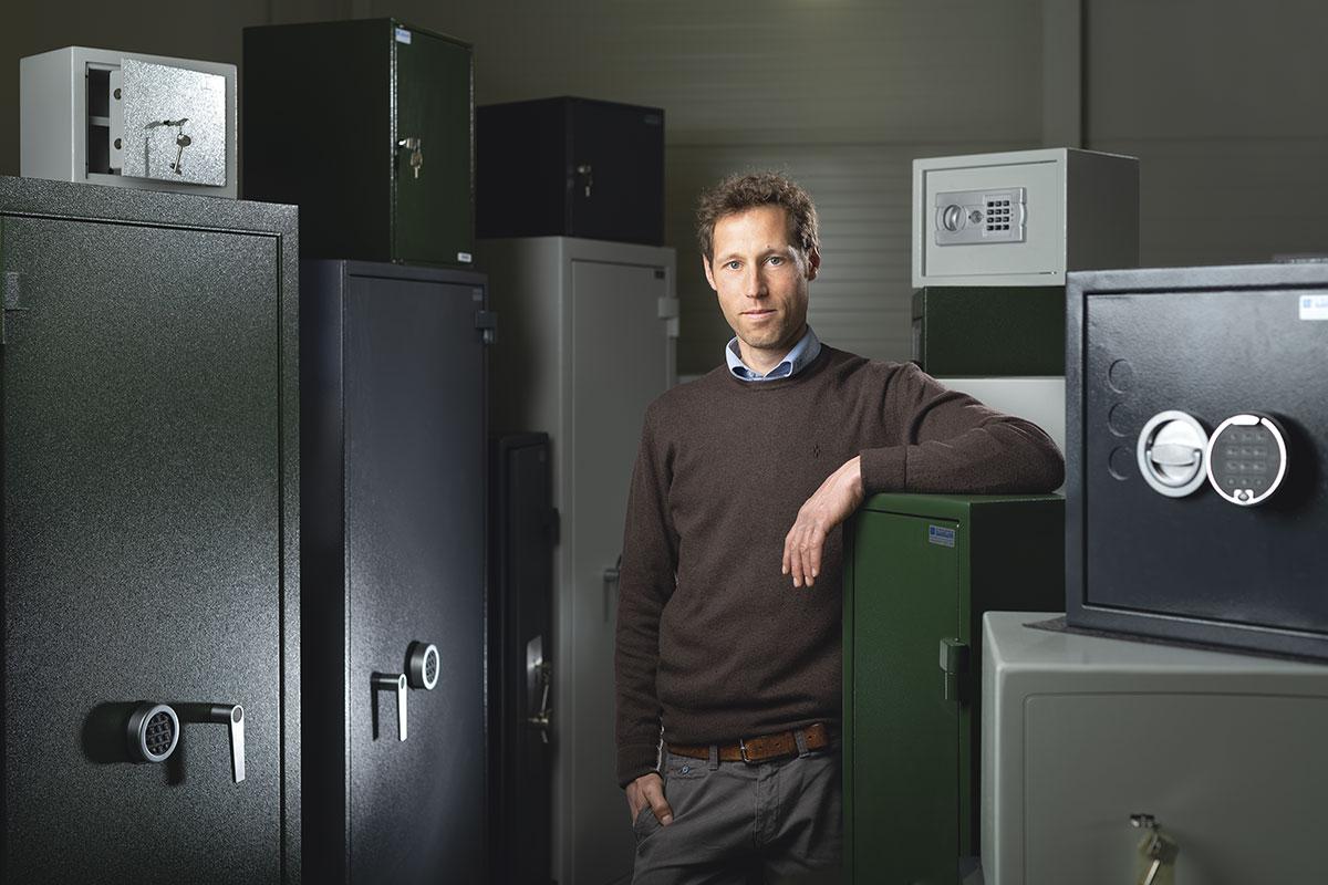Jakob Hayessen von Tresor Baumann in Bordesholm